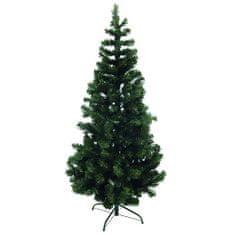 Europalms Božična jelka , božična jelka, zelena, 180 cm