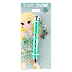 Top Model Guľôčkové pero s písmenkom Top Model, Guľôčkové pero s písmenkom, I