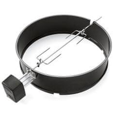 WEBER Otáčací špíz pre BBQ Weber, pre BBQ 57 cm