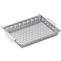WEBER Grilovací kôš s madlami Weber, Elevations Tiered Cooking systém grilovací kôš s madlami