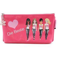 Top Model Iskolai tolltartó táskácska Top Model, Die Beste, Top Model