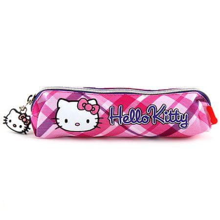 Hello Kitty Iskolai tolltartó mini , rózsaszín