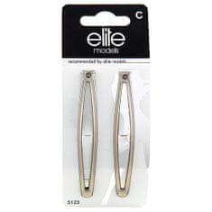 Elite Models Pukačky 2ks , 2ks, šedé, 8cm