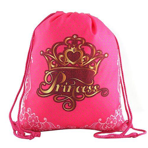 Target Športový vak , Princess, farba ružová