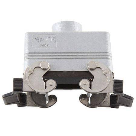 ILME Kryt na kabel , Kryt 16 pólový přímý na kabel