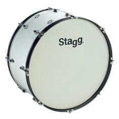 "Stagg Pochodový buben , MABD-2212, pochodový buben 22"""