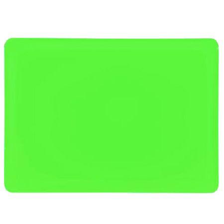 Eurolite Filtr , wymiary 165 x 132 mm, mleczny, zielony