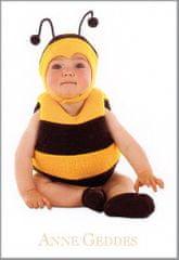 Anne Geddes Blahopřání , Blahopřání malé, ECI - včelka