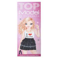 Top Model Dekorációs top modell ASST, Christy, 120 x 40 cm