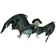 Europalms Bat , s keparsko kapo, da visi