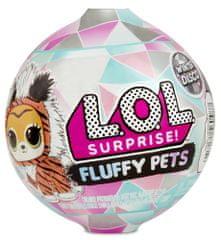 L.O.L. Surprise! Fluffy Pets Chundeláček