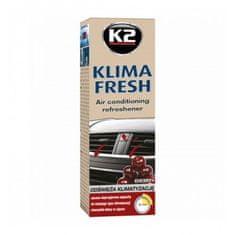 K2 Klima Fresh sredstvo za čišćenje 150 ml, Cherry