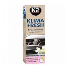 K2 Klima Fresh sredstvo za čišćenje 150 ml, Flower