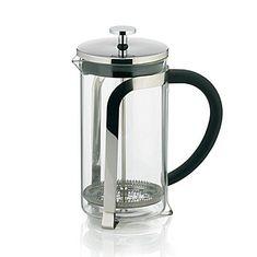 Kela Konvička na čaj a kávu VENECIA nerez French Press 1,1 l