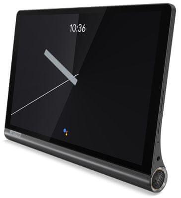 Tablet Lenovo Yoga Smart Tab, stojánek multifunkční