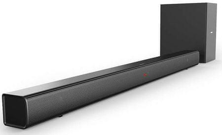 Philips HTL1520B/12 zvočni sistem