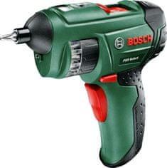 Bosch akumulatorska bušilica PSR Select + 12 nastavaka za bušenje (0603977021)