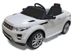 Wiky Elektrické auto - Land Rover Evoque RC