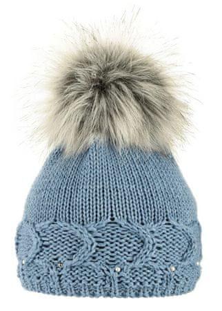 Capu Czapka zimowa 426-F Blue