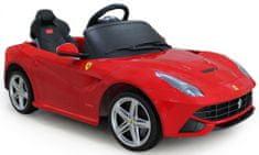 Wiky Elektrické auto - Ferrari F12 Berlinetta RC
