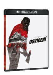 Osvícení - (2 disky) - Blu-ray + 4K Ultra HD