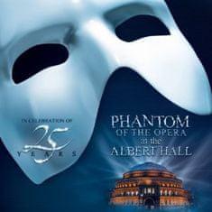 Webber Andrew Lloyd: Phantom Of The Opera At The Royal Albert Hall (Edice 2011) (2x CD) - CD