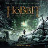 Howard Shore: The Hobbit - The Desolation Of Smaug (2x CD) - CD