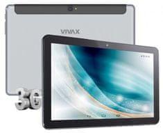 Vivax TPC-101, 3G tablet