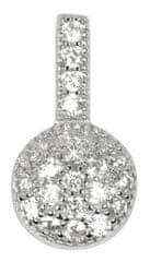 Selilya Silver Srebrny wisiorek SPJ11 srebro 925/1000