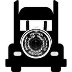 SmartJimi Trailer - 3G android kamera - TIR KiT