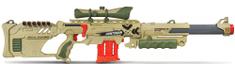 Wiky Sniper Blaster Huntsman 50