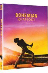 Bohemian Rhapsody (Digibook) - Blu-ray