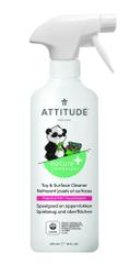 Attitude Čistilo za dječje površine/igračake, 475 ml