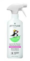 Attitude Odstraňovač škvŕn na detskú bielizeň s rozprašovačom 475 ml