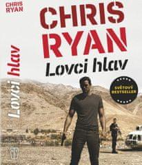 Ryan Chris: Lovci hlav