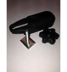 """Taurus Taurus """"T"""" adaptér pre strešné boxy na hliníkové nosníky"""