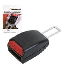 4Cars 4CARS Zarážka bezpečnostního pásu s upínacím mechanizmem