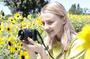 9 - Canon EOS M200 fotoaparat + EF-M 15-45 IS STM objektiv, črn