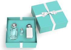 Tiffany & Co Intense - EDP 50 ml + EDP 5 ml + telové mlieko 100 ml