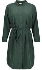 Jacqueline de Yong Kobiety ubierają JDYPAX traktuje 7/8 koszuli zgodności z Scarab