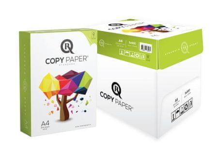Radeče papir Muflon R Copy Paper® pisarniški papir, 5 zavitkov (5 x 500 listov), A4, FSC, 80 gr, STANDARD