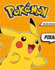 Kalendár Pokémon 2020