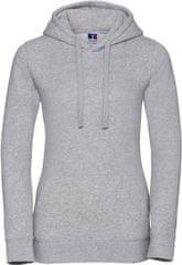 Russell Dámská mikina s kapucí Authentic Hooded Sweatshirt