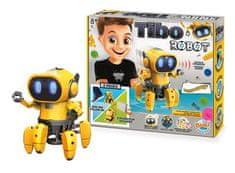 Buki France Robot TIBO