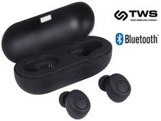 Trevi HMP 12E05 mini Bluetooth slušalke, z mikrofonom