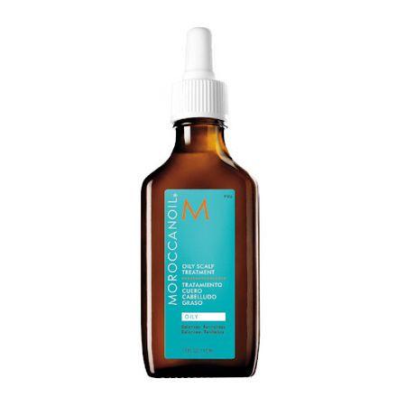 Moroccanoil Hajápolás az olajos fejbőrre (Scalp Treatment) 45 ml