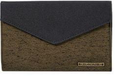 Dakine Peňaženka Clover Tri-Fold 10002031-W20 Dark Olive