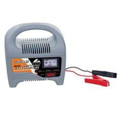 Automax Nabíječka autobaterií 12V 6 Amp. 20-80Ah