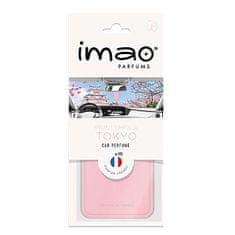 """iD Scent Imao """"Printemps á TOKYO"""" CAR PERFUME"""