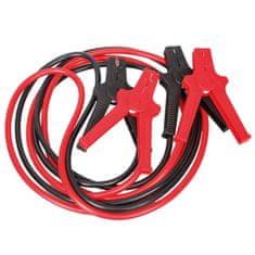 Automax Štartovacie káble 25 mm2, 3,5 m